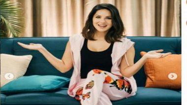 Sunny Leone: সানি লিওনের 'ওয়ার্কআউট, ভাইরাল ভিডিয়ো