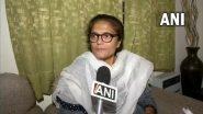 Sushmita Dev: বিনা প্রতিদ্বন্দ্বিতায় রাজ্যসভায় নির্বাচিত হলেন তৃণমূলের সুস্মিতা দেব
