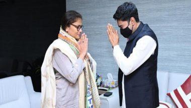 Sushmita Dev: কংগ্রেস থেকে আসা শিলচরের সুস্মিতা দেবকে রাজ্যসভায় পাঠাচ্ছেন মমতা, নির্বাচন ৪ অক্টোবর