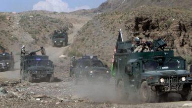 Afghanistan: পঞ্জশিরে কড়া প্রতিরোধের মুখে তালিবান, রেজিস্টেন্স ফোর্সের সঙ্গে লড়াইয়ে নিহত বহু