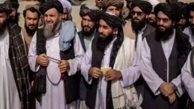 Afghanistan: তালিবান শাসনে আফগানিস্তানে ভয় দেখানো হচ্ছে হিন্দু, শিখদের? চাঞ্চল্য