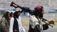 Taliban: আফগানিস্তানের মহিলা ফুটবল খেলোয়াড়ের শিরশ্ছেদ করল তালিবান