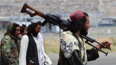 আফগানিস্তানের মহিলা ফুটবল খেলোয়াড়ের শিরশ্ছেদ করল তালিবান