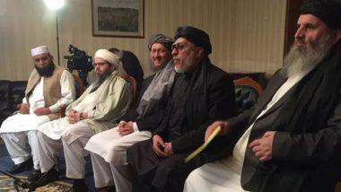 Taliban: 'চিন আমাদের সবচেয়ে নির্ভরযোগ্য সঙ্গী', আফগানিস্তানে সরকার গঠনের আগে মন্তব্য তালিবানের