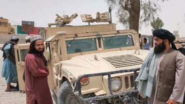 Afghanistan: তালিবানের দখলে আফগানিস্তান, জালালাবাদ থেকে উদ্ধার একের পর এক মৃতদেহ