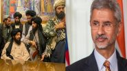 Afghanistan: আফগানিস্তানের মাটিতে সন্ত্রাসবাদের আখড়া নয়, তালিবানকে সরকারকে কড়া বার্তা ভারতের