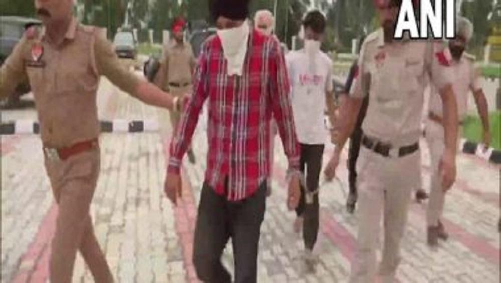 Punjab: পাঞ্জাব থেকে ৩ সন্দেহভাজন জঙ্গিকে গ্রেফতার করল পুলিশ, উদ্ধার বিস্ফোরক
