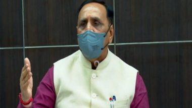 Gujarat Chief Minisiter Vijay Rupani Resigns: আচমকা পদত্যাগ গুজরাটের মুখ্যমন্ত্রী বিজয় রূপানি সহ গোটা মন্ত্রিসভার