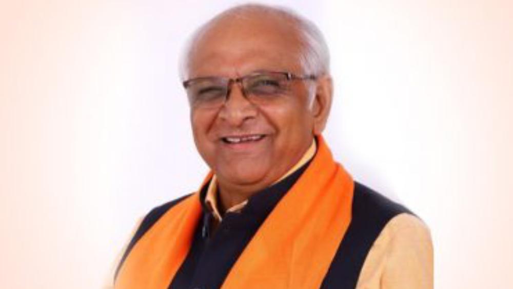 Bhupendra Patel To Take Oath As Gujarat CM: গুজরাটের মুখ্যমন্ত্রী পদে বসছেন ভূপেন্দ্র প্যাটেল, আজ শপথ গ্রহণ