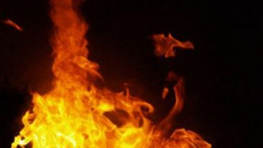 Indonesia Prison Fire: ইন্দোনেশিয়ার জেলে ভয়াবহ অগ্নিকাণ্ড, পুড়ে মৃত ৪১ বন্দি, আহত ৩৯