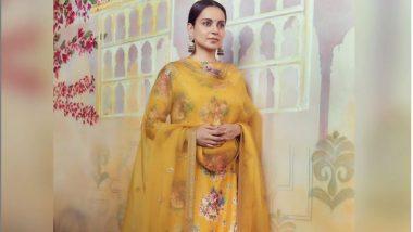 Kangana Ranaut: করিনা নন? সীতা হচ্ছেন কঙ্গনা