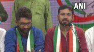 Kanhaiya Kumar: 'কংগ্রেস ছাড়া ভারতবর্ষকে কেউ রক্ষা করতে পারবে না', বললেন কানহাইয়া কুমার