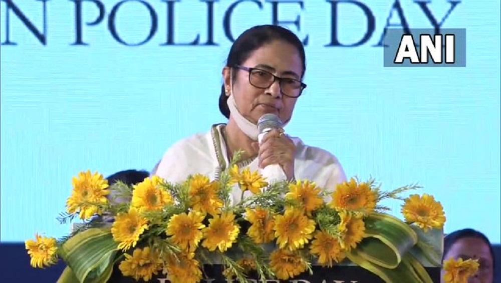 Mamata Banerjee Wishes On Hindi Diwas: হিন্দি হরফে দেশবাসীকে হিন্দি দিবসের শুভেচ্ছা জানালেন মমতা বন্দ্যোপাধ্যায় (দেখুন টুইট)