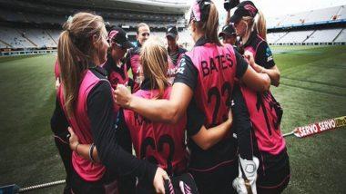New Zealand Women's Cricket Team: ইংল্যান্ডে খেলতে নামার আগে বোমা মেরে উড়িয়ে দেওয়ার হুমকি নিউ জিল্যান্ড মহিলা দলকে