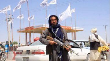 Taliban: 'কাশ্মীরের মুসলিমদের দাবি নিয়ে সুর চড়ানো আমাদের অধিকার': তালিবান
