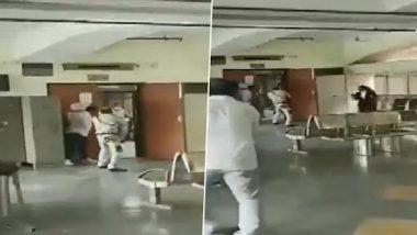 Rohini Court Firing: দিল্লি রোহিনী কোর্টে গ্যাংস্টারকে গুলি করে হত্যা, পুলিশের পাল্টা গুলিতে নিহত ২ আততায়ী