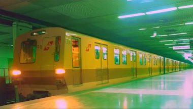 Kolkata Bids Adieu to Non-AC Metro: আর কখনও চলবে না, চিরতরে নন-এসি রেককে বিদায় জানাল কলকাতা মেট্রো