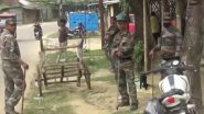 Tripura Violence: বাংলাদেশের ঘটনার আঁচে রণক্ষেত্র ত্রিপুরা, মসজিদে বসানো হল পুলিশি নিরাপত্তা