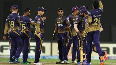 IPL 2021 Qualifier 2, DC vs KKR: দিল্লি ক্যাপিটালসকে ৩ উইকেটে হারিয়ে আইপিএল ফাইনালে কলকাতা নাইট রাইডার্স
