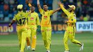 IPL Final 2021, KKR vs CSK: কলকাতা নাইট রাইডার্সকে ২৭ রানে হারিয়ে চতুর্থবার আইপিএল চ্যাম্পিয়ন চেন্নাই সুপার কিংস