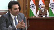Modi Interacts With Vaccine Manufacturers: টিকা নির্মাতা সংস্থাগুলির সঙ্গে বৈঠকে প্রধানমন্ত্রী নরেন্দ্র মোদী