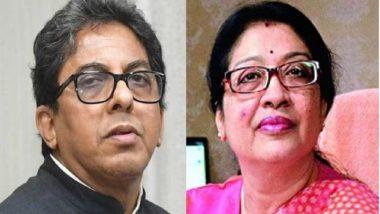 Alapan Bandyopadhyay: ''কেউ রক্ষা করতে পারবে না'', আলাপন বন্দ্যোপাধ্যায়কে প্রাণনাশের হুমকি দিয়ে চিঠি স্ত্রীকে