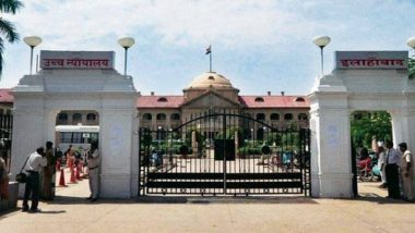 Allahabad: ভগবান রাম ও কৃষ্ণের প্রতি রাষ্ট্রীয় সম্মান জানাতে আইন আনার প্রয়োজন আছে: এলাহাবাদ হাইকোর্ট