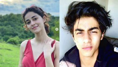 Aryan Khan Drug Case: আরিয়ানকে মাদক সংগ্রহে সাহায্য করেন অনন্যা? অভিযোগ অস্বীকার অভিনেত্রীর