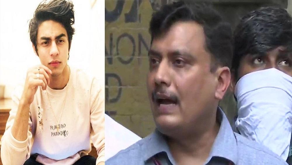 Aryan Khan Drug Case: আরিয়ানের গ্রেফতারির পর এনসিবির বিরুদ্ধে তোলা অভিযোগ 'ফালতু', 'ভিত্তিহীন'