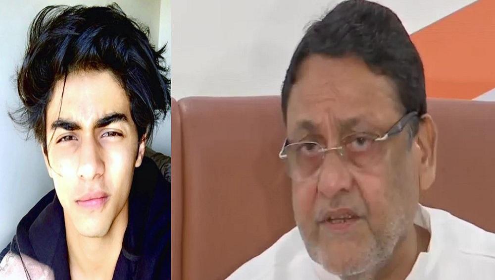 Aryan Khan Drug Case: আরিয়ান মামলা, এনসিবির সমীর ওয়াংখেড়ের সঙ্গে বিজেপি যোগ, অভিযোগ মহা মন্ত্রীর