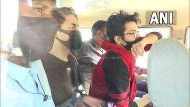Aryan Khan Drug Case: আরিয়ানের সঙ্গে জামিনে মুক্ত মুনমুন ধমেচা, আরবাজ মার্চেন্টও