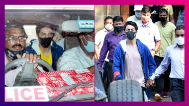Aryan Khan Drug Case: জামিন পেলেন না শাহরুখ তনয় আরিয়ান
