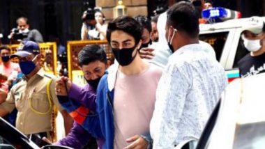 Mumbai Cruise Drugs Case: আজ বম্বে হাইকোর্টে আরিয়ান খানের জামিনের আবেদনের শুনানি