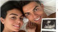 Cristiano Ronaldo: ফের বাবা হচ্ছেন রোনাল্ডো, অন্তঃসত্ত্বা বান্ধবী