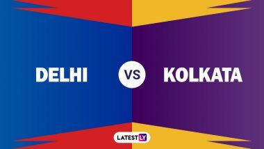 KKR vs DC Preview: আইপিএলে আজ কলকাতা নাইট রাইডার্স বনাম দিল্লি ক্যাপিটালস, জেনে নিন দুই দলের সম্ভাব্য একাদশ ও পরিসংখ্যান