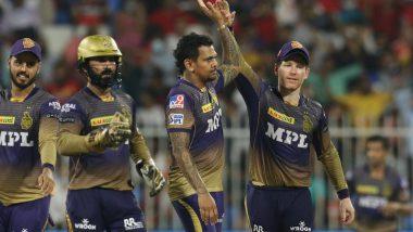 IPL 2021, KKR vs RCB: আইপিএল-র এলিমিনেটর ম্যাচে আরসিবিকে ৪ উইকেটে হারাল কলকাতা নাইট রাইডার্স