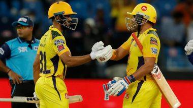 DC vs CSK, IPL 2021: দিল্লি ক্যাপিটালসকে ৪ উইকেটে হারিয়ে আইপিএল ফাইনালে চেন্নাই সুপার কিংস