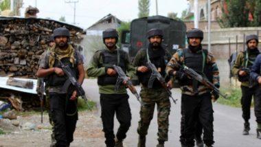 Jammu and Kashmir: কাশ্মীরে নিরাপত্তা বাহিনীর এনকাউন্টারে নিকেশ ২ জঙ্গি