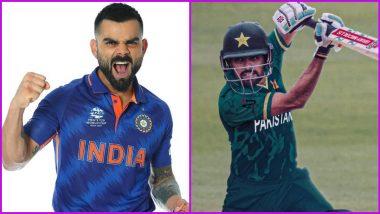IND vs PAK, T20 World Cup 2021: টি-২০ বিশ্বকাপে আজ ভারত বনাম পাকিস্তান, জেনে নিন দুই দলের সম্ভাব্য একাদশ ও পরিসংখ্যান