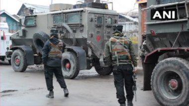 Jammu & Kashmir: অনন্তনাগ, বন্দিপোরায় গুলির লড়াই, লস্করের ২ জঙ্গিকে খতম করল বাহিনী