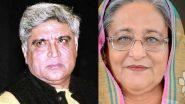 Bangladesh Durga Puja Violence: হাসিনার চোখের সামনে কীভাবে সংখ্যালঘুদের উপর হামলা? প্রশ্ন জাভেদ আখতারের