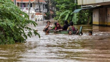 Kerala Rain: নিম্নচাপের জেরে প্রবল বৃষ্টিতে বিপর্যস্ত কেরালা, ভূমিধসে ১৫ জনের মৃত্যু