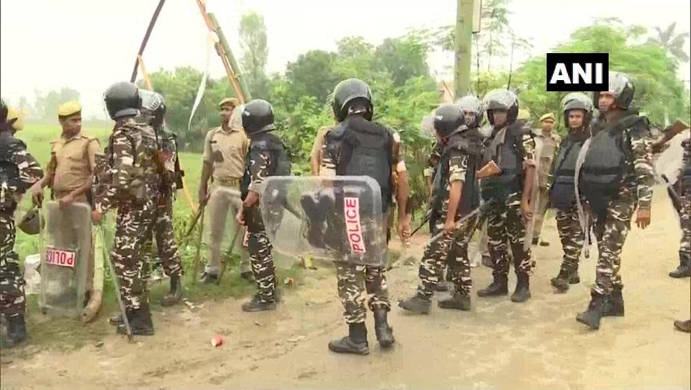 Lakhimpur Kheri Violence: লাখিমপুর খেরির ঘটনায় মৃত কৃষকদের পরিবারকে ৪৫ লক্ষের ক্ষতিপূরণ, ঘোষণা যোগী সরকারের