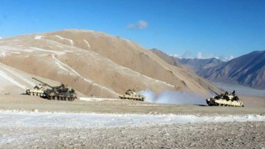 India-China Face-off: অরুণাচল সেক্টরে ভারত ও চিন সেনার সংঘর্ষ