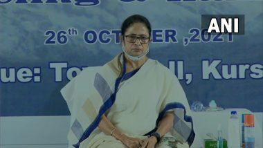 Mamata Banerjee: ''সেনাকে সম্মান করি কিন্তু নিরাপত্তার নামে বাহিনী মানুষকে উত্যক্ত করতে পারে না'', বললেন মমতা