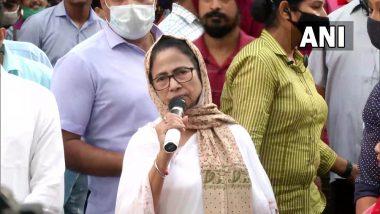 Lakhimpur Kheri Violence: 'ওটা রাম রাজ্য না কিলিং রাজ্য'? লাখিমপুর খেরিতে কৃষক মৃত্যু নিয়ে তীব্র ক্ষোভ মমতার