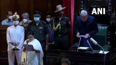 Mamata Banerjee: বিধায়ক পদে শপথ নিলেন মমতা বন্দ্যোপাধ্যায়