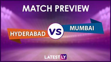 SRH vs MI Preview: আইপিএলে আজ সানরাইজার্স হায়দরাবাদ ও মুম্বই ইন্ডিয়ান্স, জেনে নিন দুই দলের সম্ভাব্য একাদশ ও পরিসংখ্যান