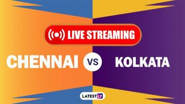 IPL 2021 Final, CSK vs KKR Live Streaming: কয়েক ঘণ্টা পরই আইপিএল ফাইনাল, কখন, কোথায়, কীভাবে সরাসরি দেখবেন চেন্নাই সুপার কিংস বনাম কলকাতা নাইট রাইডার্স ম্যাচ