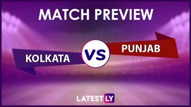 KKR vs PBKS Preview: আইপিএলে আজ কলকাতা নাইট রাইডার্স বনাম পঞ্জাব কিংস, জেনে নিন দুই দলের সম্ভাব্য একাদশ ও পরিসংখ্যান